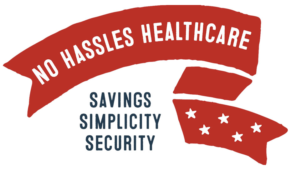 FIX IT No Hassle Healthcare